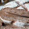martino's chestnut bread: a recipe from asmallkitcheningenoa