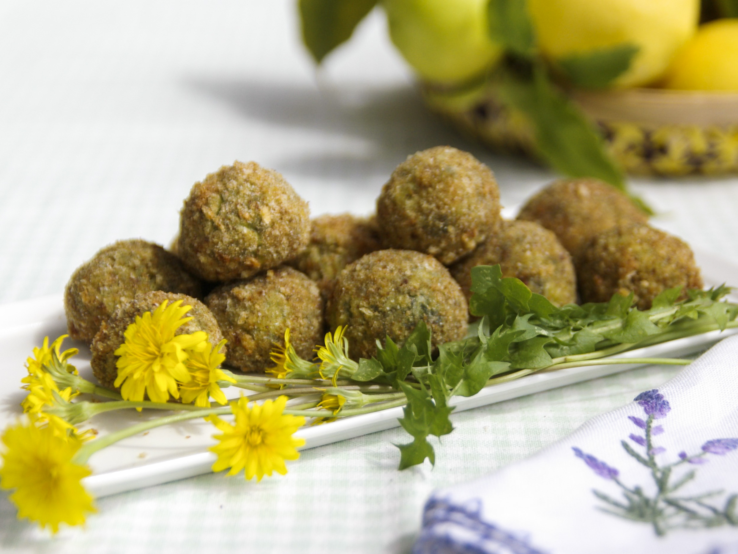 Ligurian Kitchen Recipes