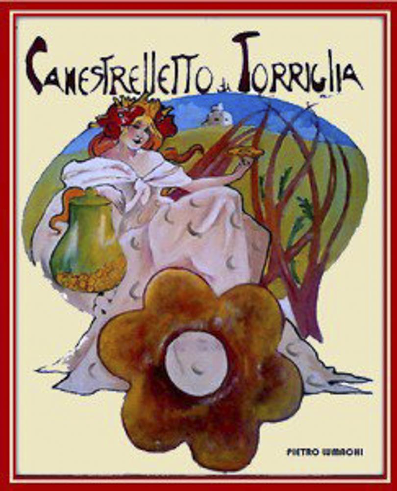canestrelli di Torriglia poster