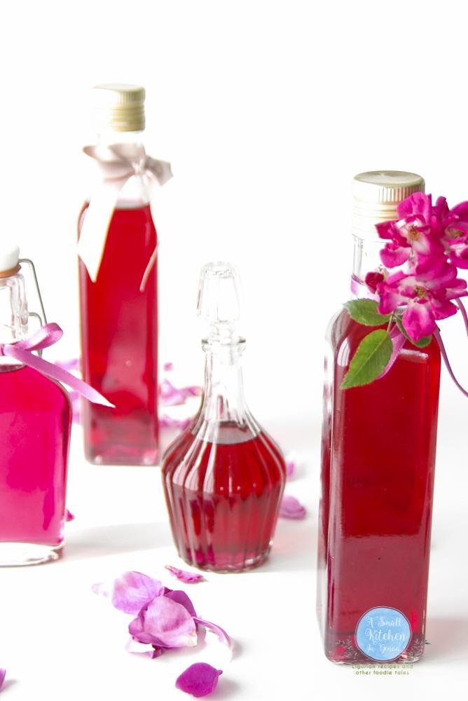 roses syrup bottles 2