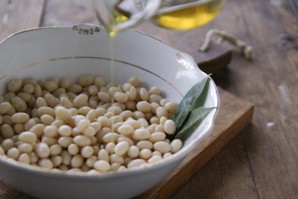 Pigna beans 3