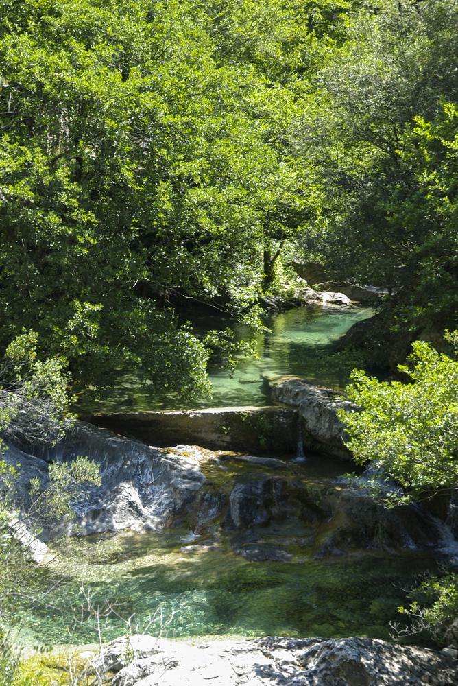 Pigna rivers