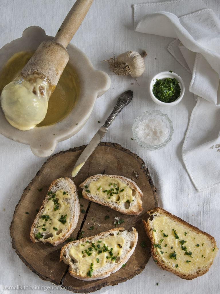 aiè aglio vessalico
