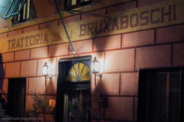 Ristorante Bruxaboschi