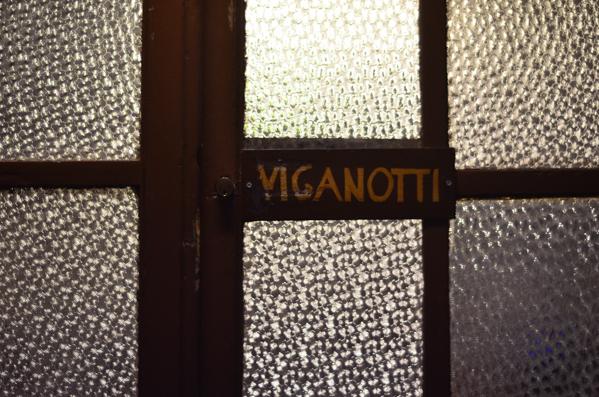 Romeo Viganotti cioccolatieri