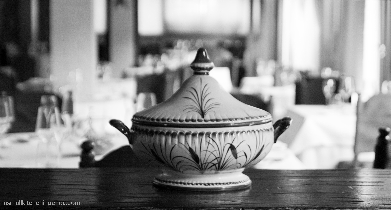 best traditional restaurants in Genoa