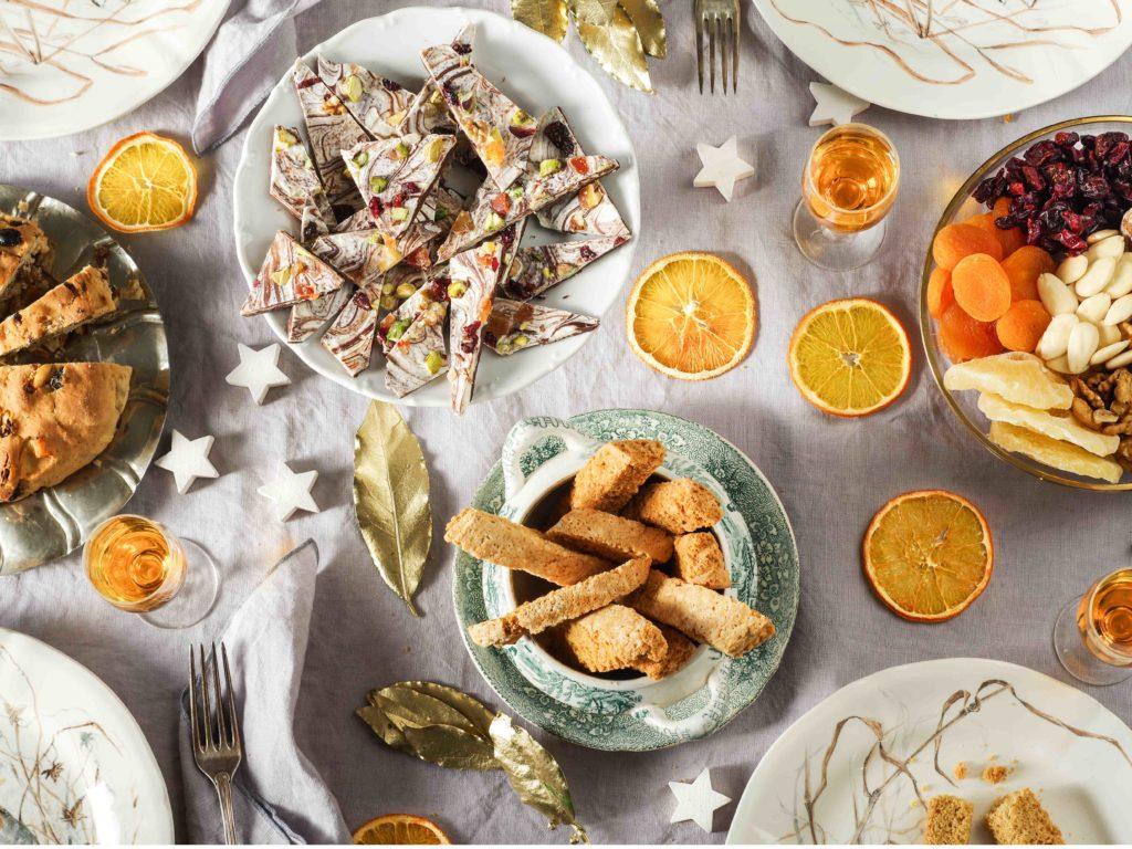 pranzo di Natale genovese