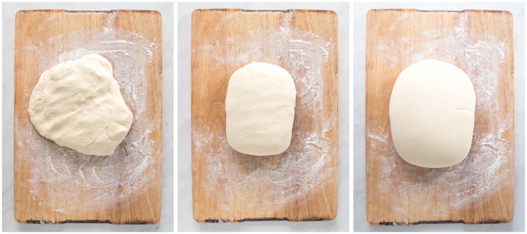 genoese focaccia recipe