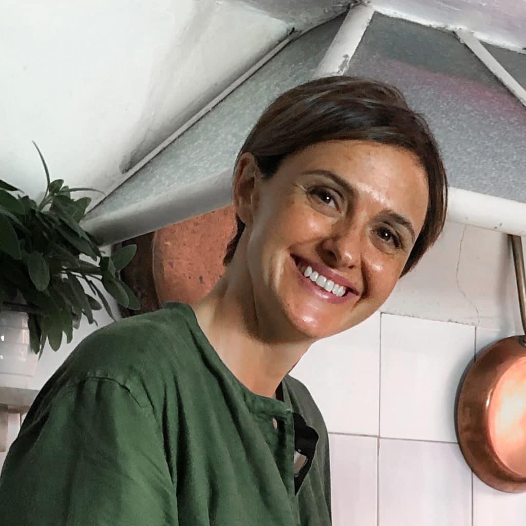 Enrica Monzani