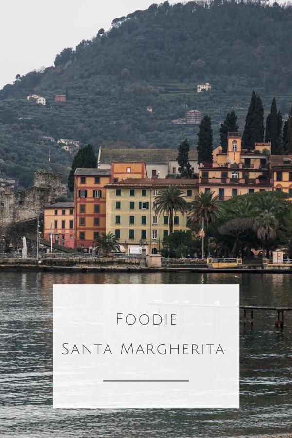 Santa Margherita food tour
