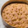 potato focaccia