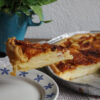 torta baciocca traditional potato pie