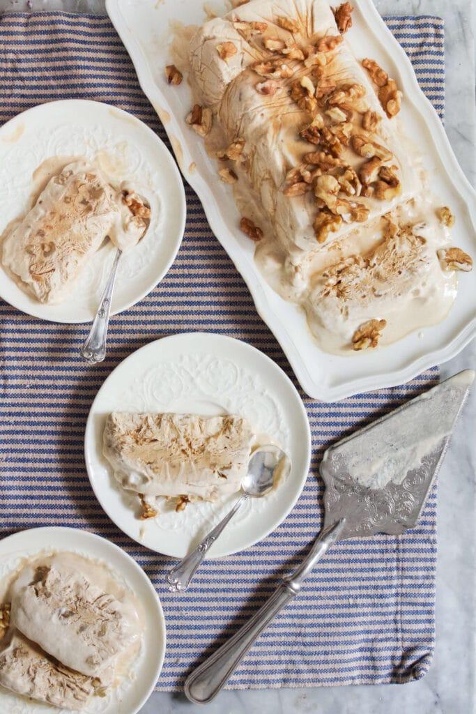panera_traditional Ligurian gelato