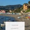 A food guide to Levanto in Cinque Terre