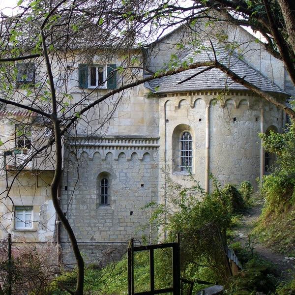 Chiesa di San Nicolò di Capodimonte
